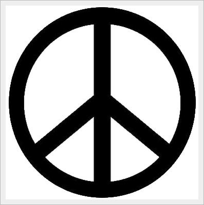 hippie-simbolo-da-paz-cruz-de-nero