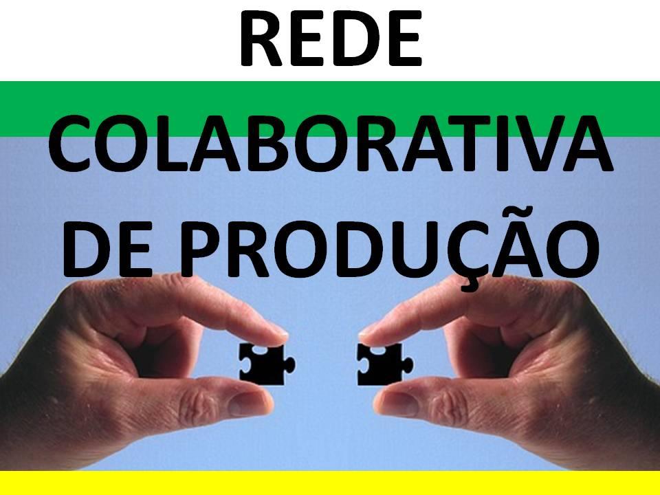 """""""REDE COLABORATIVA"""""""